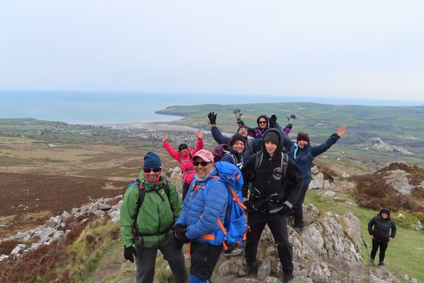 Guided Walk Pembrokeshire